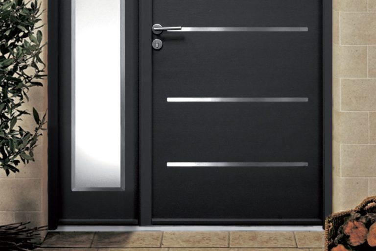 Pourquoi et comment installer une porte d'entrée en acier?