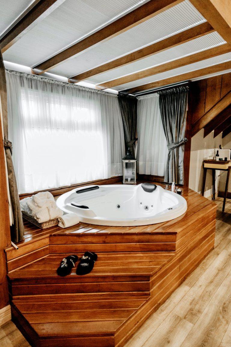 Comment installer un spa intérieur ?