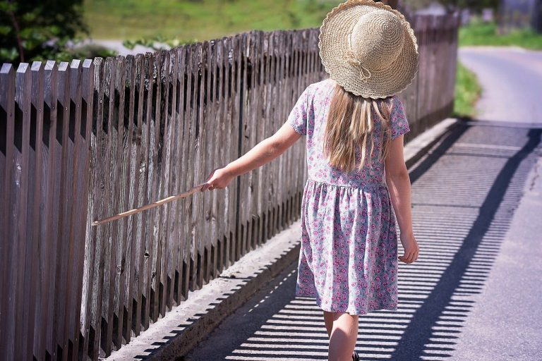Comment poser une clôture en brande ?